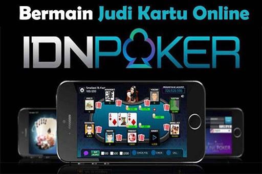 Cara Daftar Situs Idn Poker Dengan Mudah